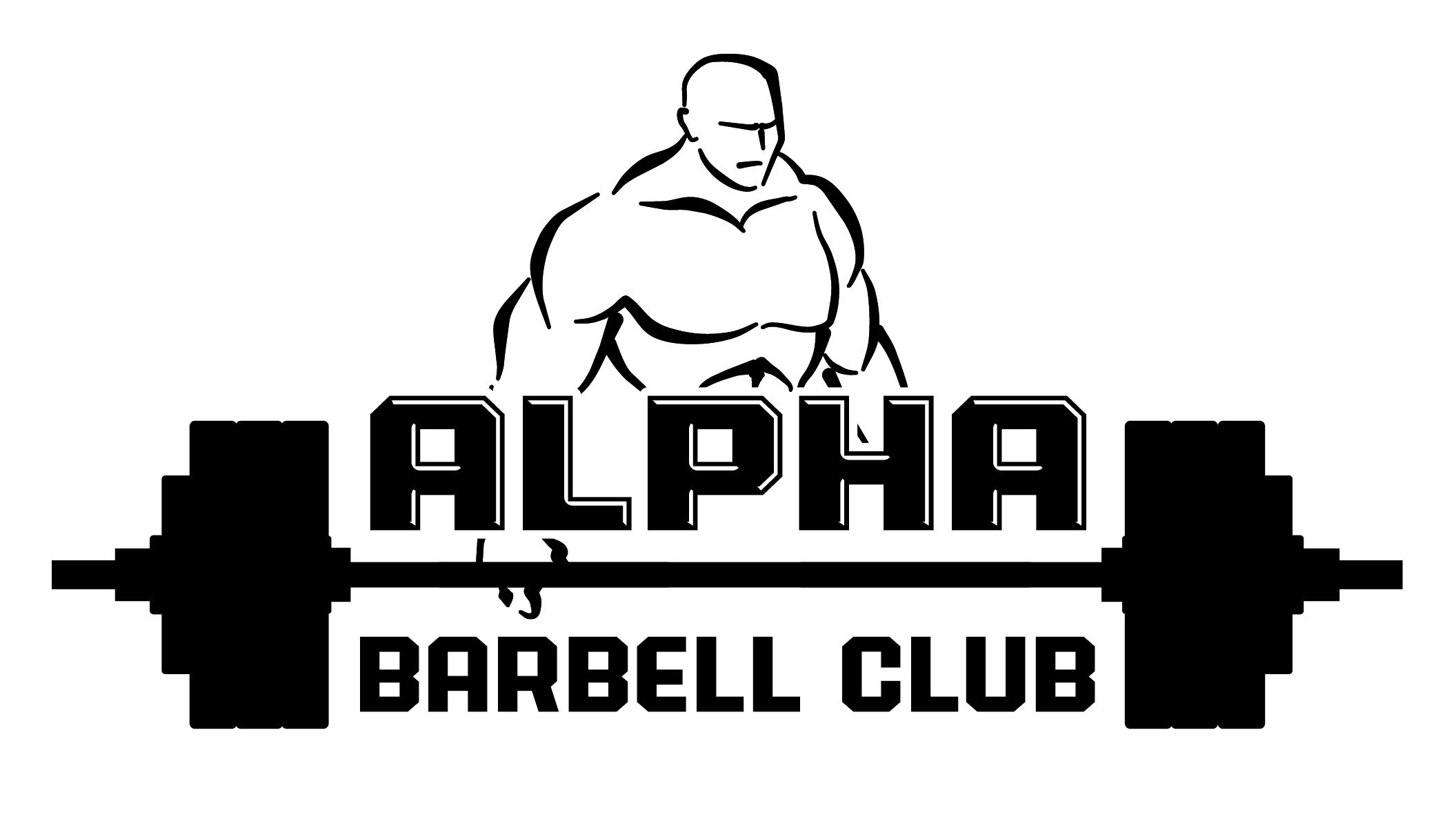 Alpha barbell club